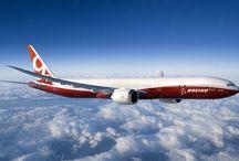 Boeing b777-9x