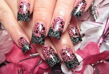 Nail designs / A way to feel even more beautiful