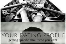 Online Dating - Most Popular Way To Meet Someone / Online dating is an easy way to meet new people and makes as friend and start chat with them.