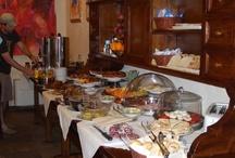 Borgo's Breakfast