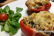 Vegetarisch/groenten
