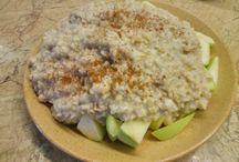 My homemade foods :)