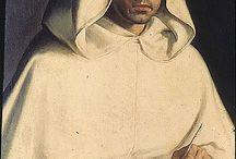Francisco  de. ZURBARAN  (1598 - 1664)
