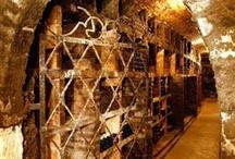 Wine Cellars | Cantinas | Bodegas