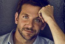 Bradley Cooper / #actor #gorgeous #love