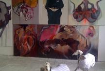 Paintings & Instalations / My paintings