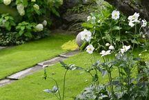 Prachtige tuinen
