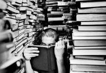 Milovníci knih