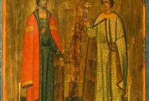 Βυζάντιο-Βυζαντινή Αγιογραφία- Byzantium, Byzantine Iconography