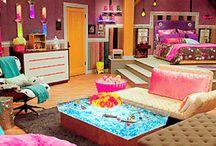 My fav rooms
