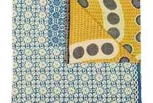 Home furnishings / Bedlinen, curtains, quilts, cushions
