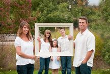 Family pic ideas