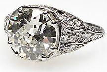 Jewelry / by Jennifer Magnotti
