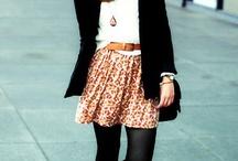 Fall Work Fashion