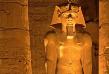 A&K's Egypt And The Nile / Traveling by land, air and river in Egypt with leading luxury travel company Abercrombie & Kent