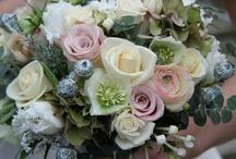 • Wedding Bouquets •