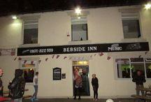 Bands at The Bebside Inn / Bands