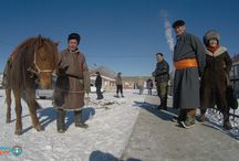 Mongolia / Mongolians have a rich culture and breathtaking landscapes. They're also some of the nicest and humblest person on this planet