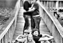 Family Photography ideas / by Liz Waldron