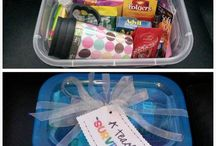 Educator Appreciation Gifts