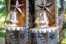 Country Decor / by Shannon Parker
