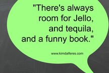 """The Middle-Aged Cheap Seats / Where midlifers come to sit, laugh, and """"occasionally"""" drink tequila."""