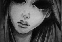 rysunki Anki