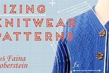 Tehnici - Cursuri de tricotat si crosetat