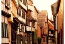 World Heritage Quedlinburg
