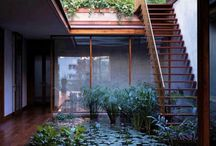 House on Pali Hill.Architects: Studio Mumbai.   Location: Bandra, Maharashtra, India @S. C. Studio NYC