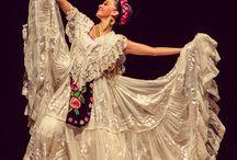 La Jarochita / Cultura Veracruzana folklorica / by Mercedes Gutierrez