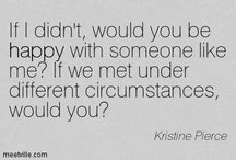 Kristine Pierce Author