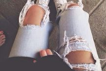 ripped jeans 4 life
