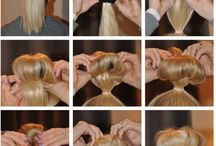 Idee per i capelli