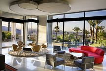 Palm Springs Dream Home / by Elizabeth Cutler