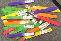 Rhythm / Activities that reinforce rhythm in the elementary music classroom.