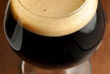 Porter Beer.