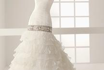 Wedding dresses / by Alina Bogacheva