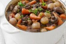Stew Curry & Pie