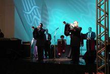 Coral e Orquestra para Casamentos / A música tem a propriedade de trazer experiências emocionais de volta.