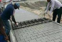 Építés, felújítás