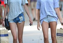 Gigi/ Kendall/ Hailey-estilo.