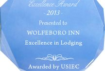 Wolfeboro Inn / by The Wolfeboro Inn