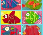 craft ideas for daycare / by Laura Bill McLey