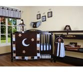 baby boy nursery / bedding ideas.