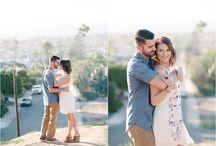 Engagements / Walking Eagle Photography // Engagement Photos