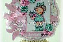 cards magnolia