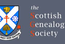 Scotland Genealogy Events & Societies / Genealogy and family history conferences, events, and societies in Scotland