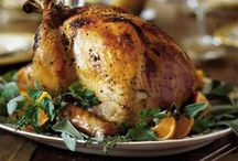 Poultry brine recipes / by Mary Jo Hamilton