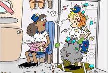 Life of flight attendant ✈